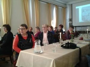 Minnan päivää juhlittiin Oulussa 19.3.