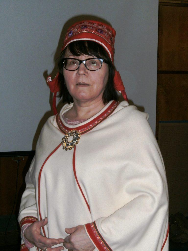 Rita Kumpulainen