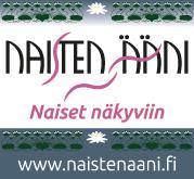 Naisten Äänen kirjoituskilpailu 6.10.2019-31.3.2020
