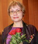 Anna Nieminen Kuva: Ritva Rundgren