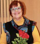 Liikuntaneuvos Tuija Pohjolalle ja toimittaja Anna Niemiselle tunnustuspalkinnot 24.10.2016 Oulussa
