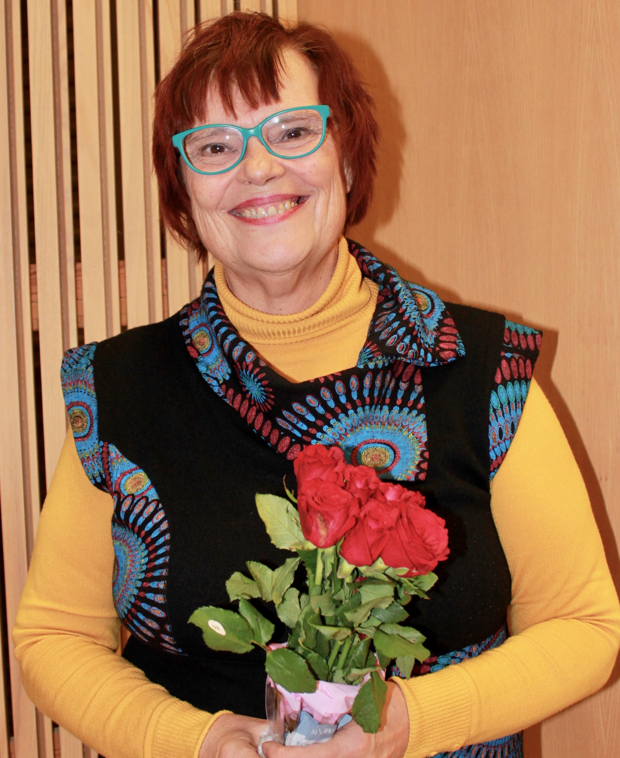 Ritva Rundgren