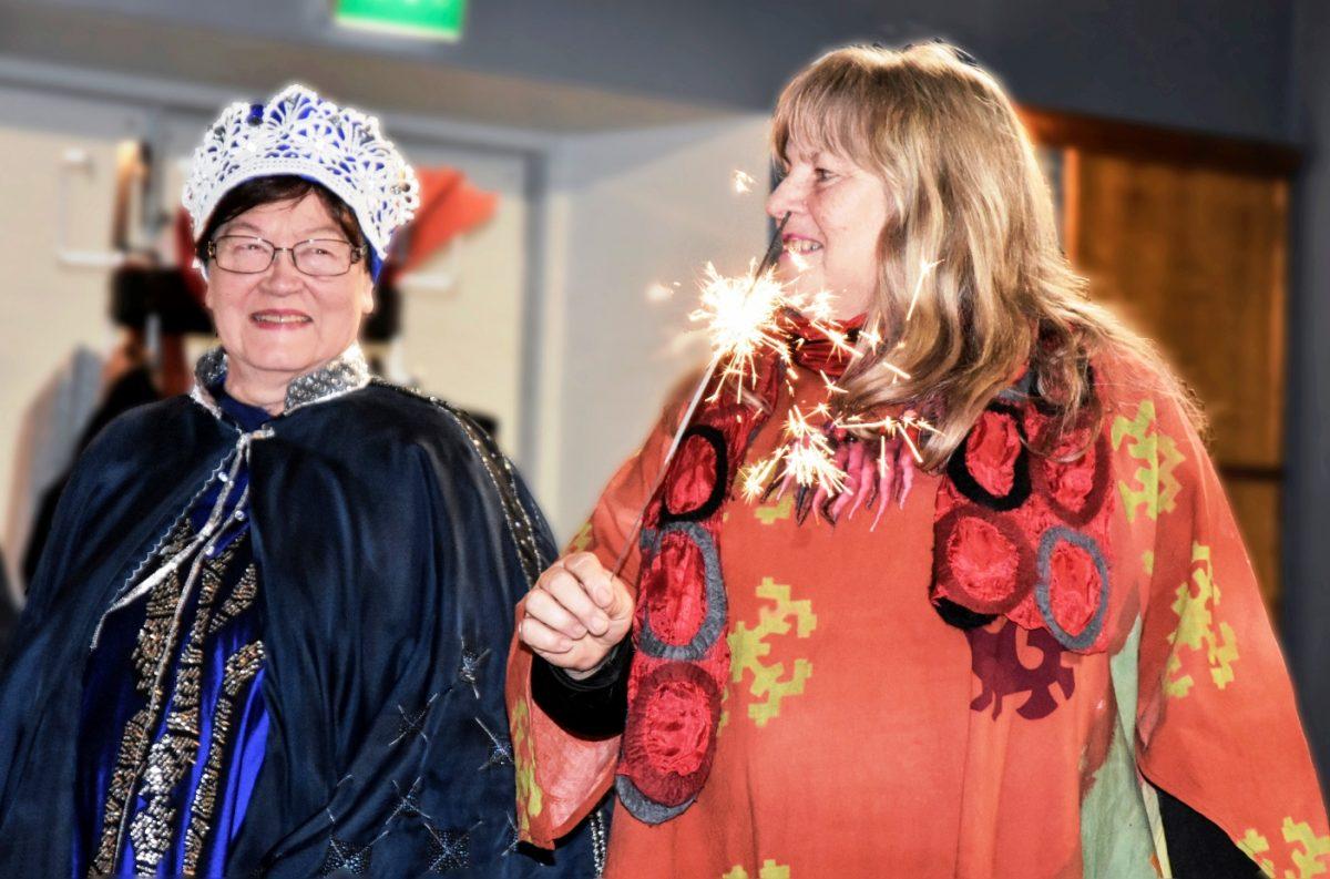 Oulun Tähtiemo kruunattiin vuodelle 2019